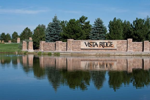 Vista Ridge
