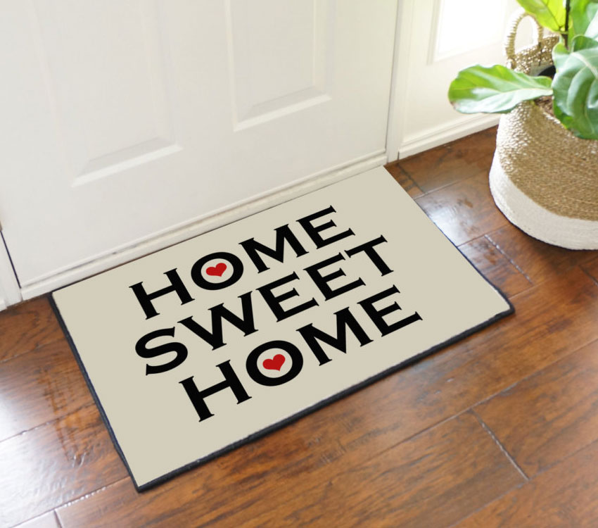 Home-Sweet-Home-Welcome-Door-Mat